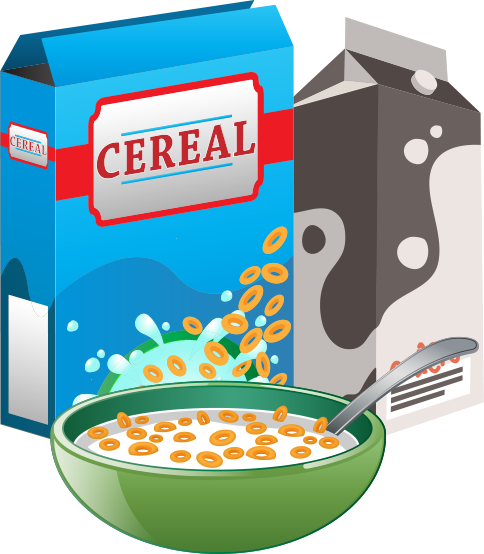 ready eat breakfast cereal industry